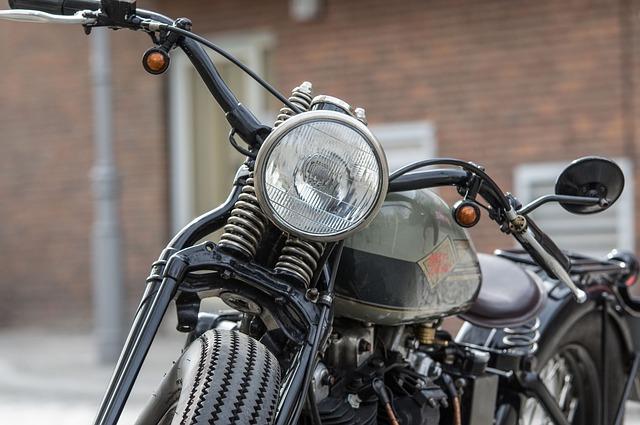 grifo gomme sostituzione pneumatici motociclette